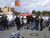 Harley Days Hamburg